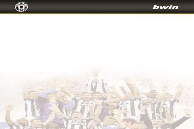 Nuevo acuerdo digital de bwin con la Juventus 0001