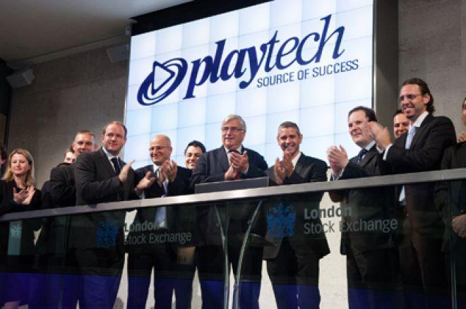 Playtech купи PokerStrategy