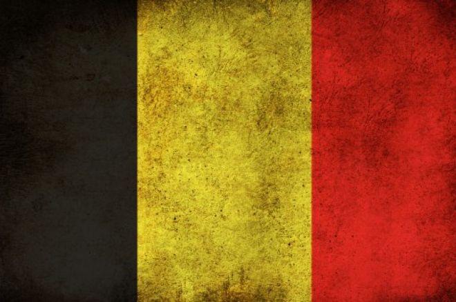 Атака на игорный бизнес в Бельгии 0001