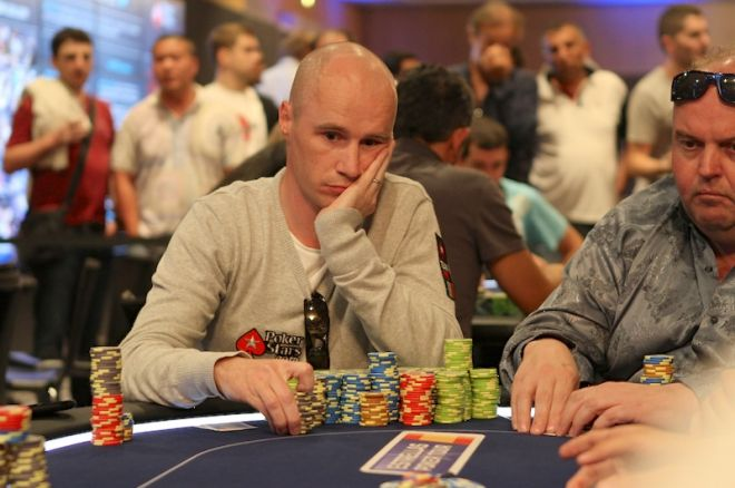 UK & Ireland Poker Rankings: Jude Ainsworth Climbs to Eighth in the World! 0001