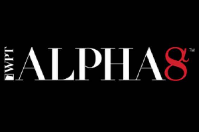 WPT Alpha8