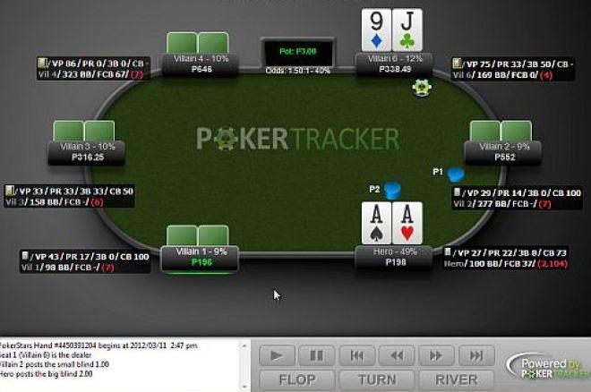 European Poker Tour spolupracuje s PokerTracker 0001