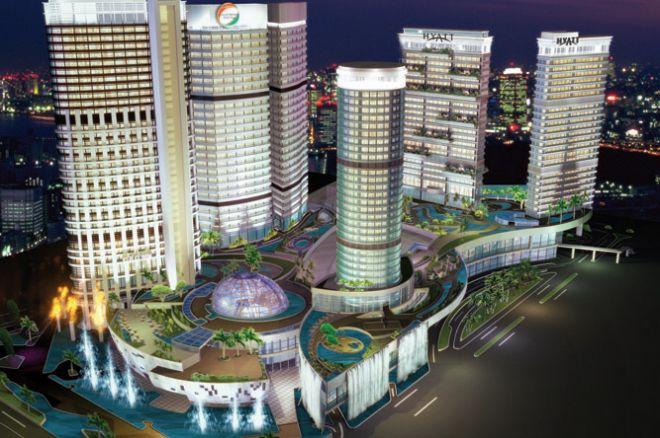 Доходы казино в Макао впервые за долгое время... 0001