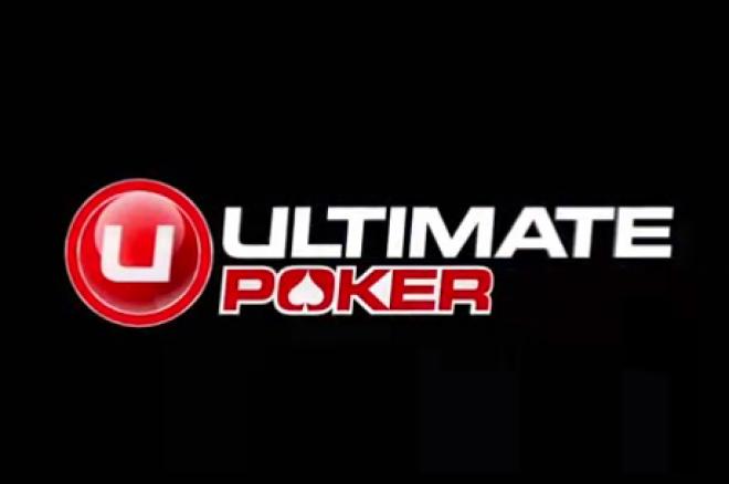 Ultimate Poker буде використовувати рідкісну систему... 0001