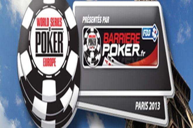 Seis aficionados españoles participaron en el WSOP de Las Vegas gracias a 888poker.es 0001