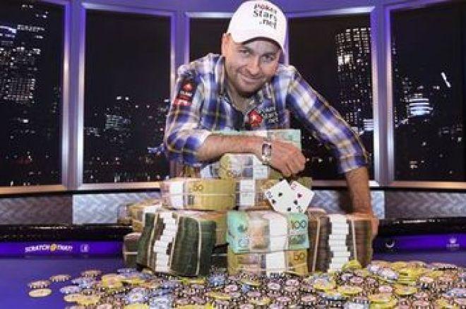 ESPN의 2013 WSOP 방송! 0001