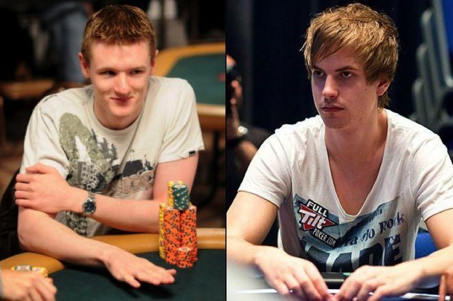 Alex Millar & Viktor Blom