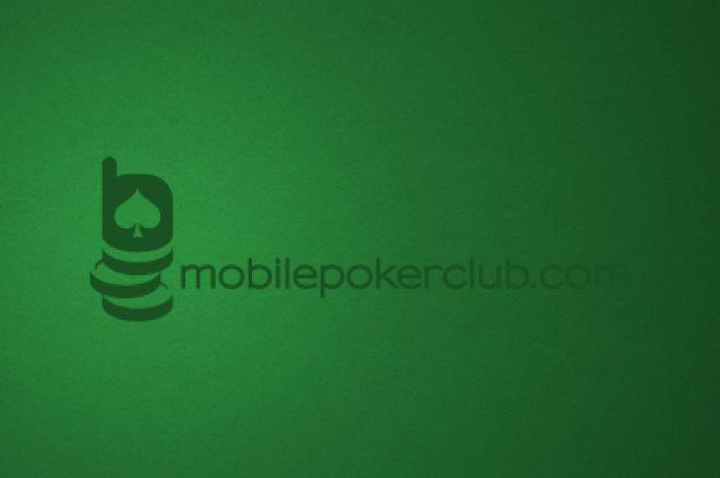 Mobile Poker Club запустят систему Next! 0001