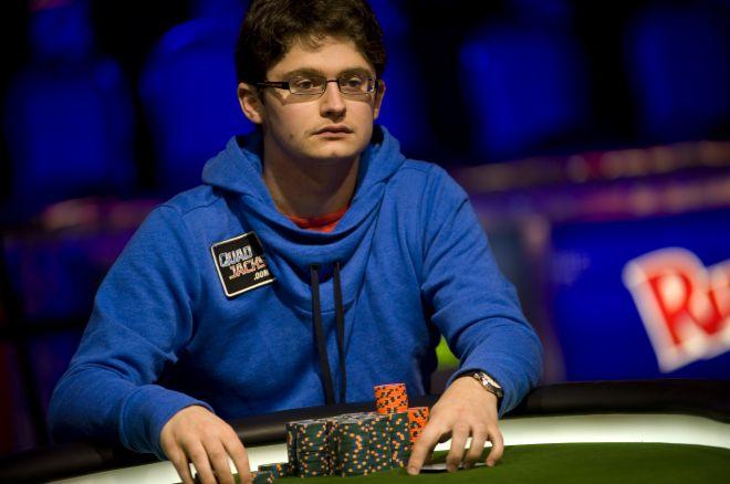 Кто знал, что Дэвид Вамплю заработал $750k на WSOP? 0001