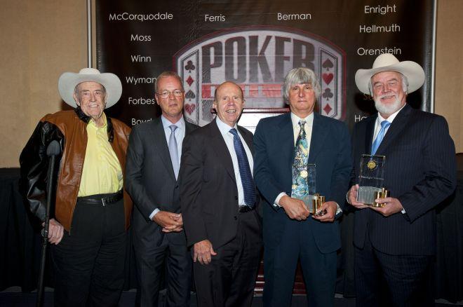 Кандидатуры на включение в Зал славы покера будут... 0001
