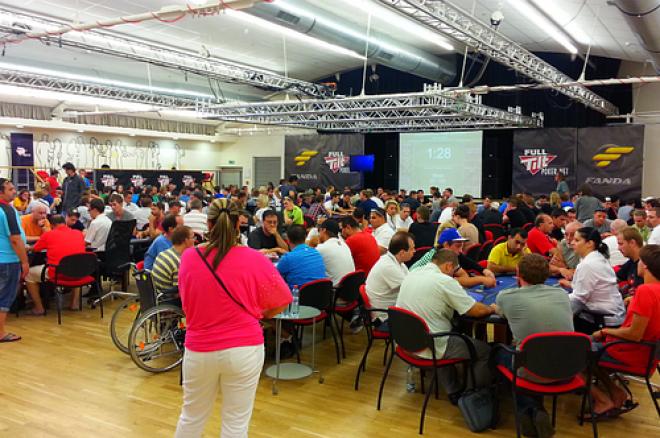 Poker Festival Pardubice 2013 odstartoval ve velkém stylu 0001