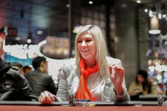 Celebrate Jackie Glazier's Sponsorship with a $5,750 Freeroll at 888poker 0001