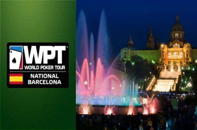 Acompaña a bwin.es y PartyPoker.es al WPT National Barcelona: Satélites 0001