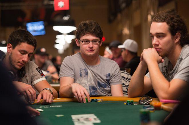 Хто знав, що Дэвид Вамплю заробив $750k на WSOP? 0001