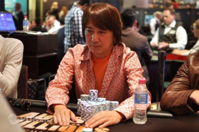 Гравець в покер Маса Кагава заарештований за... 0001
