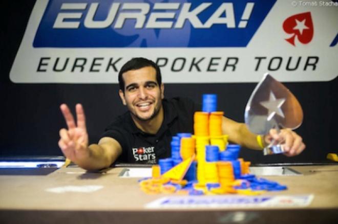 Eureka3 Bugarska: Liran Machluf je Pobednik Eureka3 Bugarska ME za €93,000, Tanevski Treći 0001