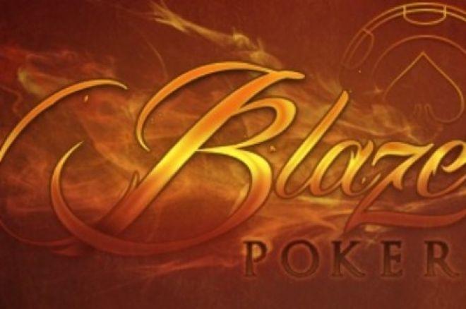 Blaze Poker