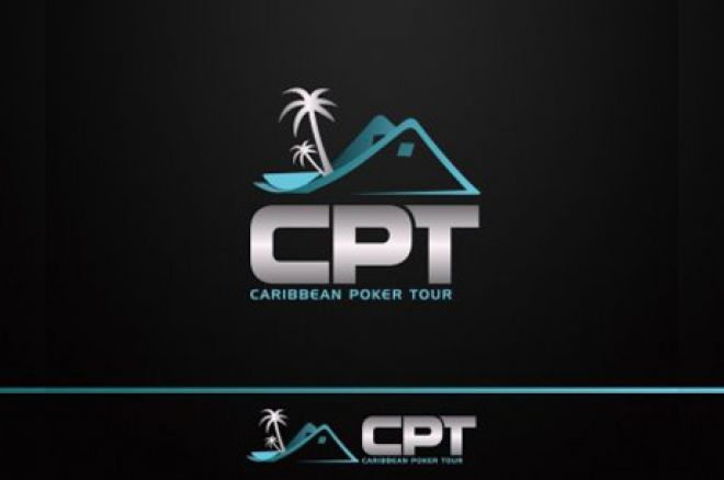 Анонсована нова серія Caribbean Poker Tour 0001