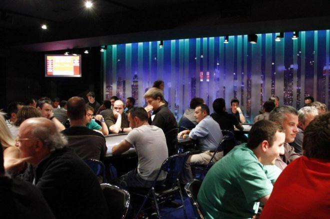 El Gran Casino Castellón recibe al CEP en su 4ª parada 0001