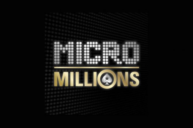 Micromillions V: росіянин JustProSkill - кращий гравець серії 0001