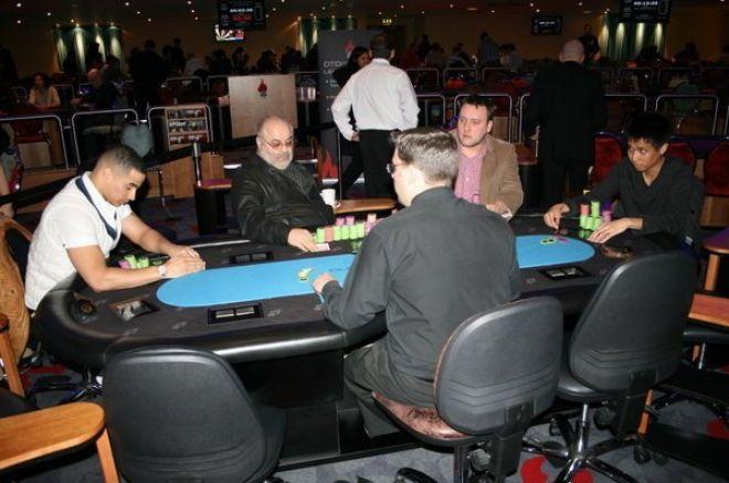 покер в тайланде онлайн