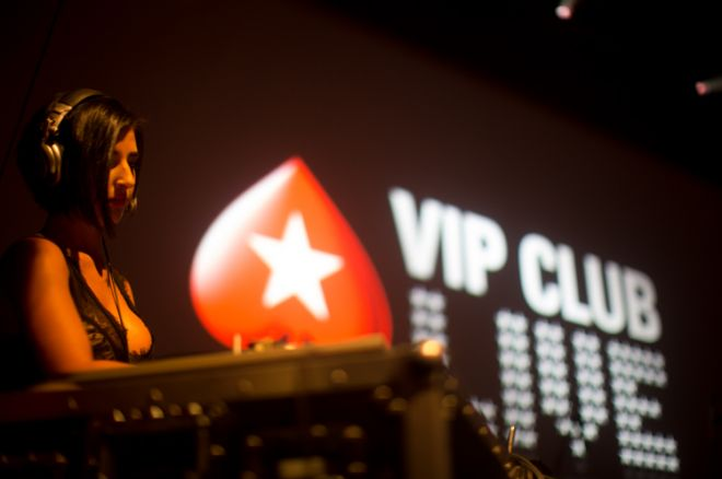 PokerStars VIp Club месец