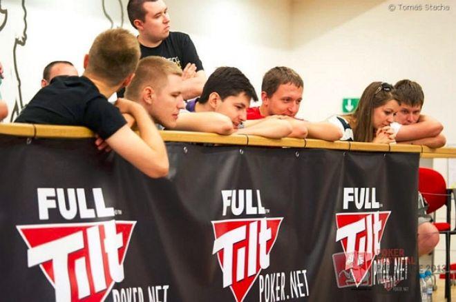 PFP 2013: Velké finále chipleaduje Polák Litewka, Češi v závěsu 0001
