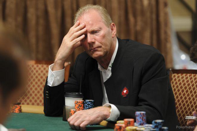 PokerNews Boulevard: Lüske blogt, bwin.party splits zich op, en meer...