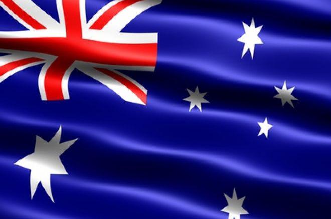 В Австралії може бути побудовано нове казино 0001
