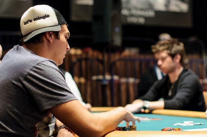 """""""WCGRider"""": """"Žaidžiant PokerStars oponentas matydavo mano kortas"""" 0001"""