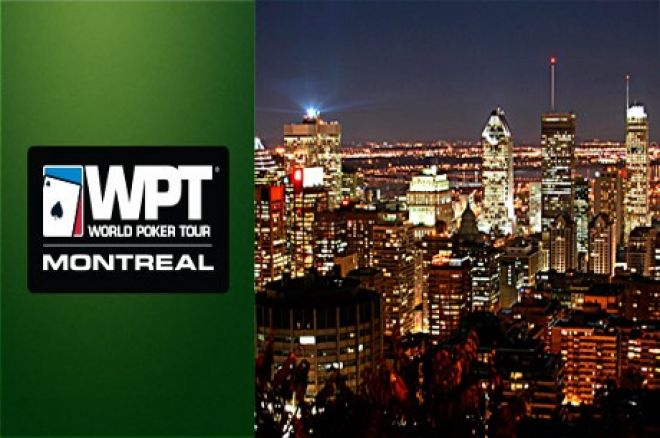 free money wpt montreal party poker