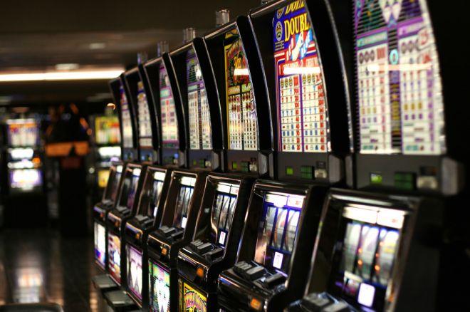 Доходи з ігрових автоматів в Пеннсильванії... 0001