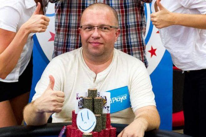 PFP 2013: Rekordní ČPT High Roller se stal kořistí Josefa Antoše 0001