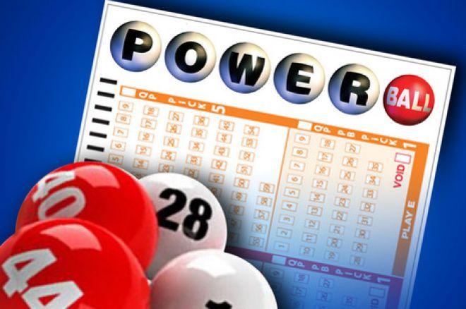 Джек-пот лотереї Powerball досяг суми в $ 400 мільйонів 0001