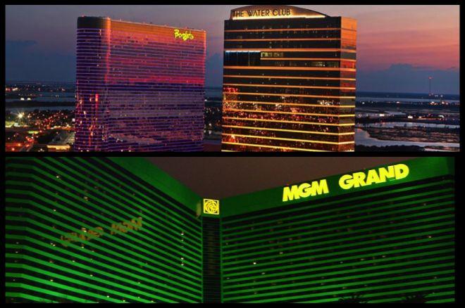 El CEO de MGM, Pronósticos Nevada / New Jersey Online Gaming Pacto en 2014 0001