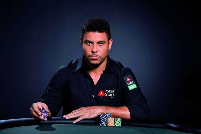 PokerStars te invita a jugar cara a cara con Ronaldo un Sit&Go de 5.000€ en Barcelona 0001