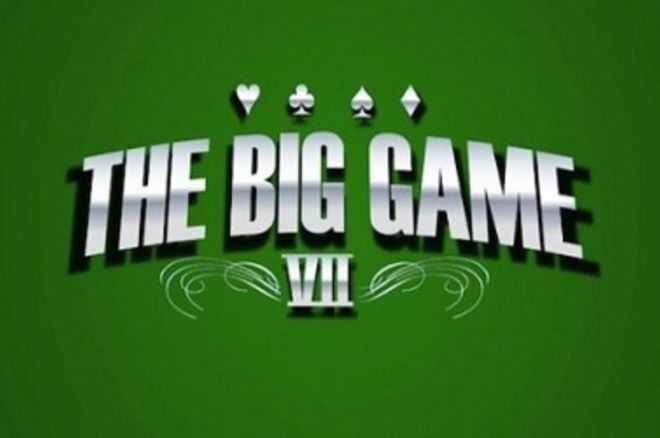 PartyPoker's Big Game. Остановка - Кипр 0001