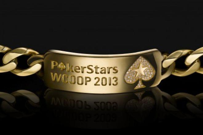 PokerStars оголосили розклад 2013 WCOOP 0001