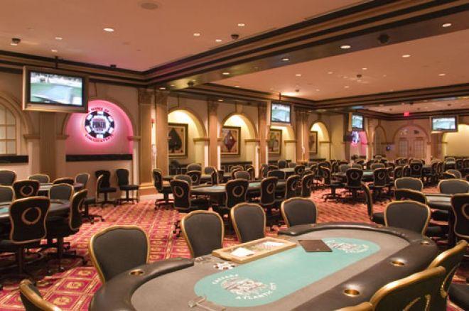 В июле доходы казино в Атлантик Сити упали на 3.6% 0001