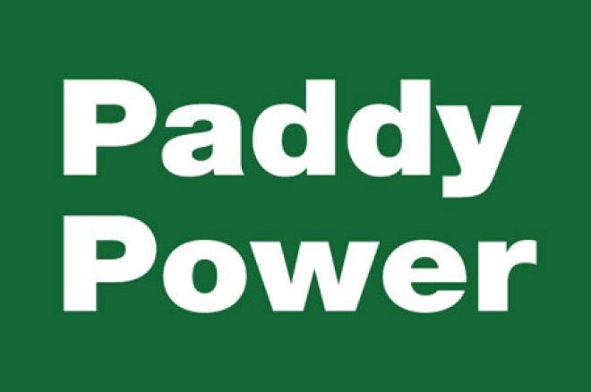 Paddy Power заявил о своей заинтересованности в рынке... 0001