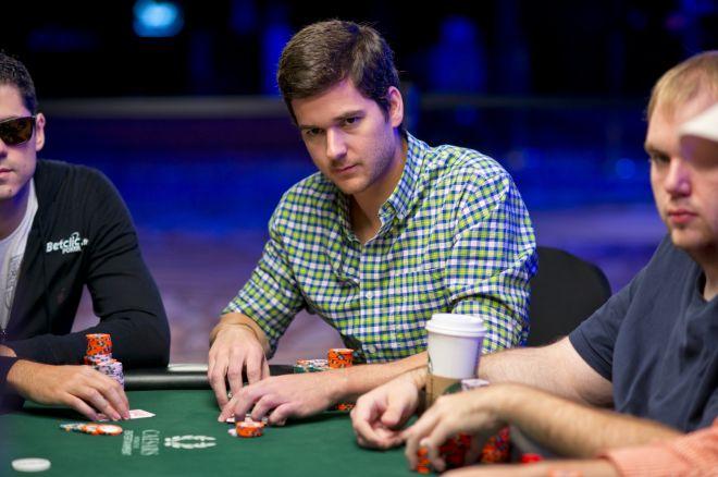 I November Nine 2013: David Benefield, quando il poker non è tutto... 0001