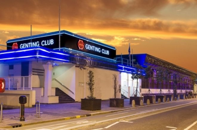 Genting Westcliff Southend
