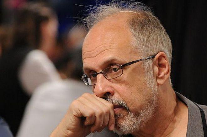 David Sklansky proponuje zmiany w Hold'emie 0001