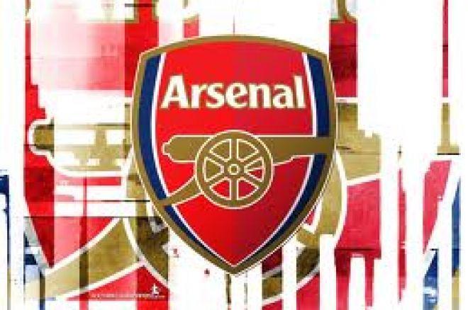 "Internetinių lošimų kompanija ""Bodog"" rems futbolo klubą Londono ""Arsenal"" 0001"