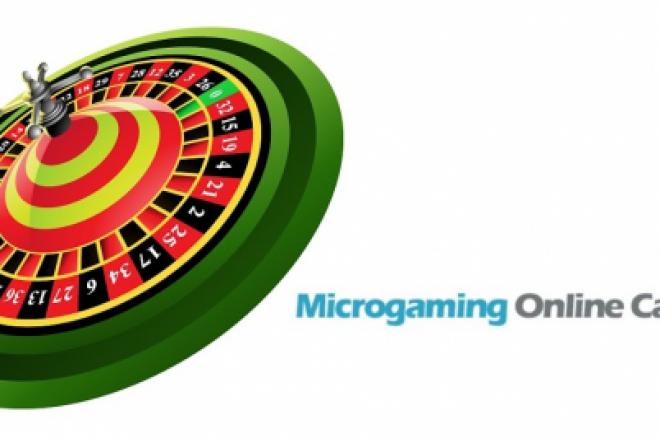 William Hill объединяется с Microgaming 0001