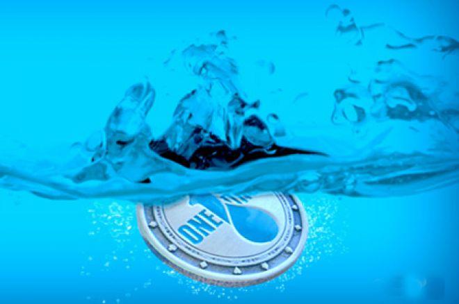 WSOP zebrał $1.3M dla fundacji One Drop 0001