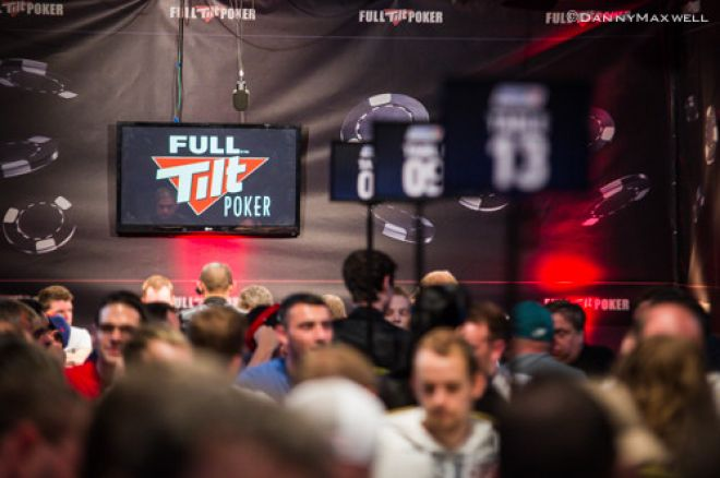 Five Thoughts: Full Tilt Money, Savage's Spine, Another Missed Guarantee, and More 0001