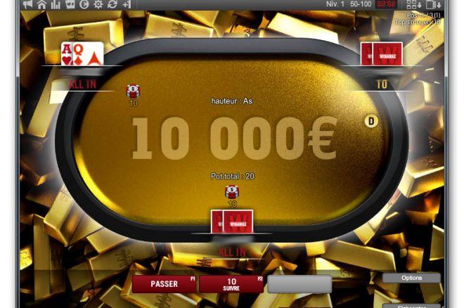 "Winamax представили новий формат покеру ""Expresso"" 0001"