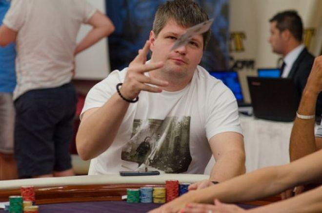 Classic: Алексей Рыбин продолжает лидировать 0001