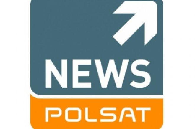 O sytuacji pokera w Polsce na Polsat News 0001